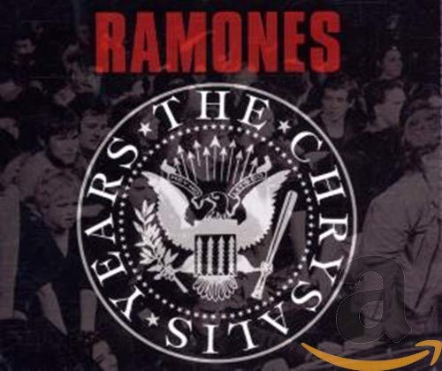 The Ramones - The Chrysalis Years - Zortam Music