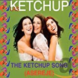 album art to The Ketchup Song (Aserejé)