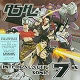 Intergalactic Sonic 7s