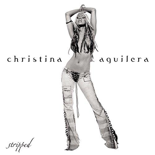 Christina Aguilera - Can