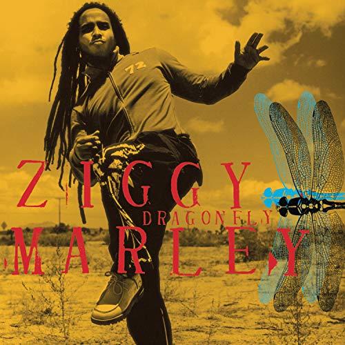 Ziggy Marley - Dragonfly - Zortam Music