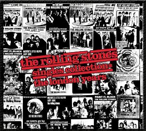 Rolling Stones - Singles Collection: The London - Zortam Music
