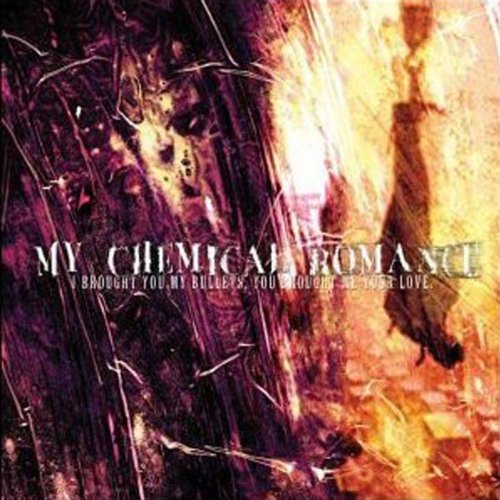 My Chemical Romance - I Brought You My Bullets, You Brought Me Your Love - Zortam Music