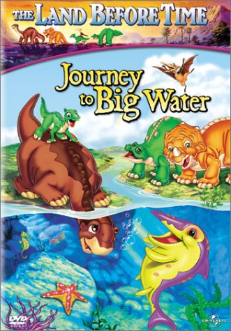 Land Before Time IX, The: Journey to the Big Water / Земля до начала времен 9: Путешествие к Большой Воде (2002)