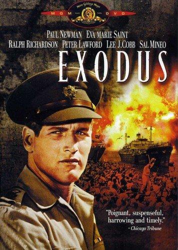 Exodus / Исход (1960)