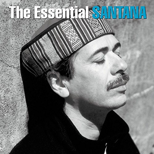 Santana - The Essential Santana (1 of 2) - Zortam Music