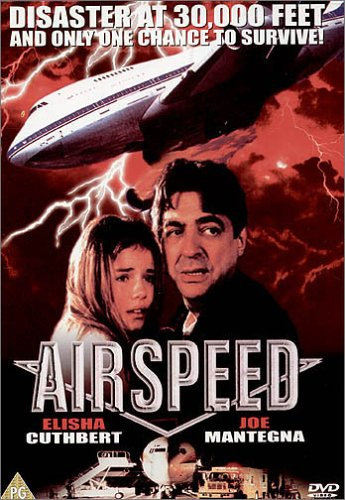 Воздушная скорость