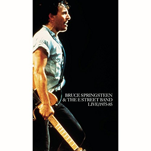 Bruce Springsteen & The E Street Band - Live 1975-1985 (3 CD Box) CD 2 - Zortam Music