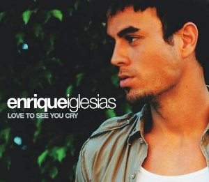 Enrique Iglesias - Love to See You Cry - Zortam Music