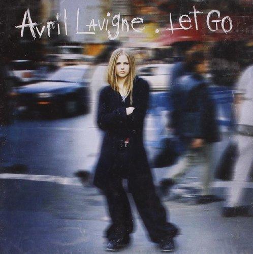 Avril Lavigne - Let Go (Unplugged) - Zortam Music