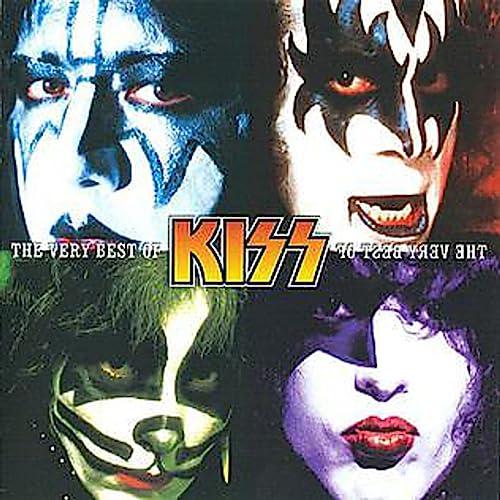 Kiss - The Very Best Of - Zortam Music