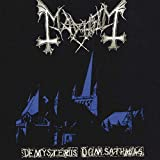 album art to De Mysteriis Dom Sathanas