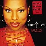 album art to Addictive (feat. Rakim)