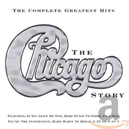 Chicago - The Chicago Story: Complete Greatest Hits - Zortam Music