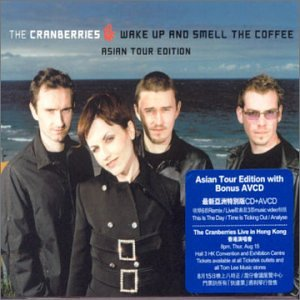 The Cranberries - Wake Up And Smell The Coffee (2001) - Zortam Music