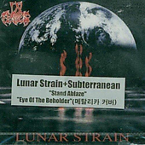 In Flames - Lunar Strain (Reissue 2003) - Zortam Music