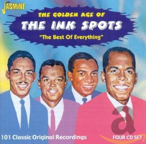 The Ink Spots - Golden Age of the Ink Spots - Zortam Music