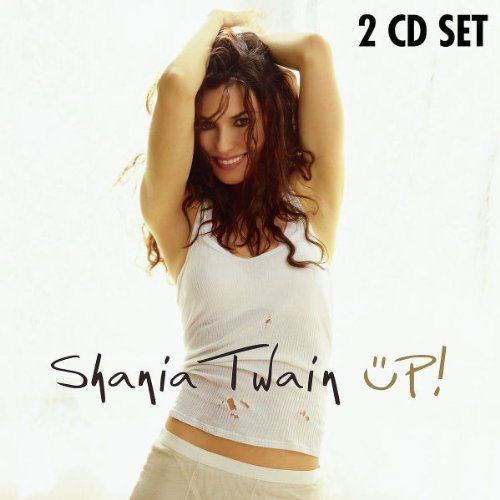 Shania Twain - Up_ - Zortam Music