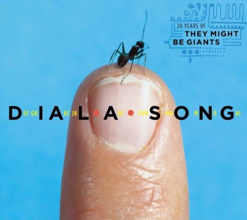 They Might Be Giants - Dial-a-Song: 20 Years of They Might Be Giants Disc 1 - Zortam Music