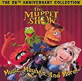 Muppet Show: Music Mayhem By CD