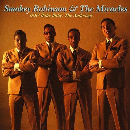 Smokey Robinson & The Miracles - Ooo Baby Baby_ The Anthology - Zortam Music