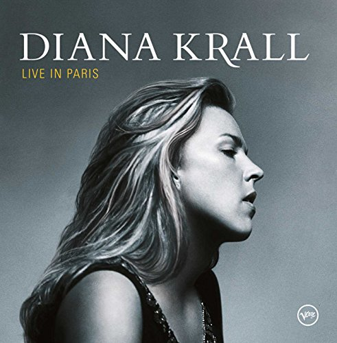 Diana Krall - A GRP Artists