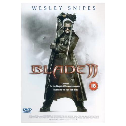 Blade 2[2002]DvDrip[Eng] BugZ preview 0