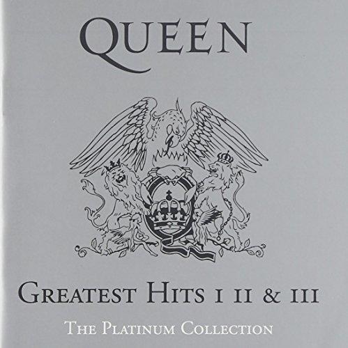 Queen - The Platinum Collection (disc 1) - Zortam Music