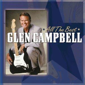 Glen Campbell - The Best Of - Zortam Music