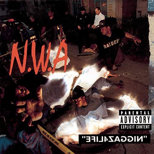 N.W.A - Niggaz4Life - Zortam Music