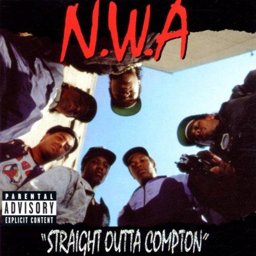 N.W.A - Straight Outta Compton - Zortam Music