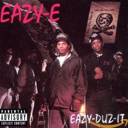Eazy-E - Radio Lyrics - Zortam Music