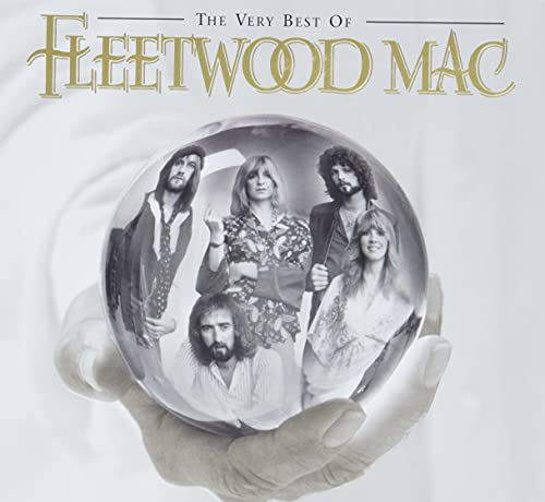 Fleetwood Mac - The Very Best Of Fleetwood Mac [Disc 2] - Lyrics2You