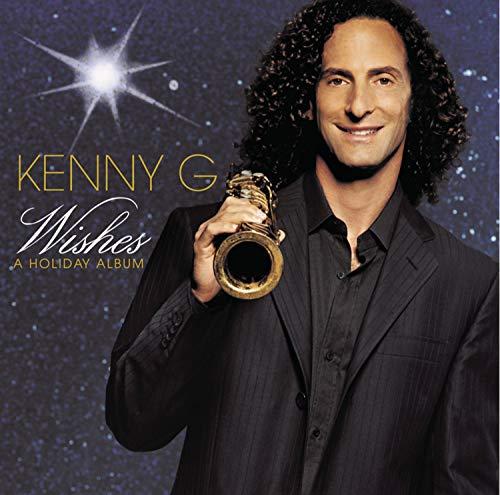 Kenny G. - Wishes - A Holiday Album - Zortam Music