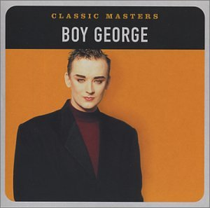 Boy George - The Crying Game - Original Soundtrack - Zortam Music