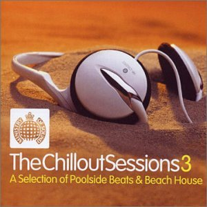 Various Artists - The Chillout Sessions, Vol. 3 [EMI] Disc 2 - Zortam Music