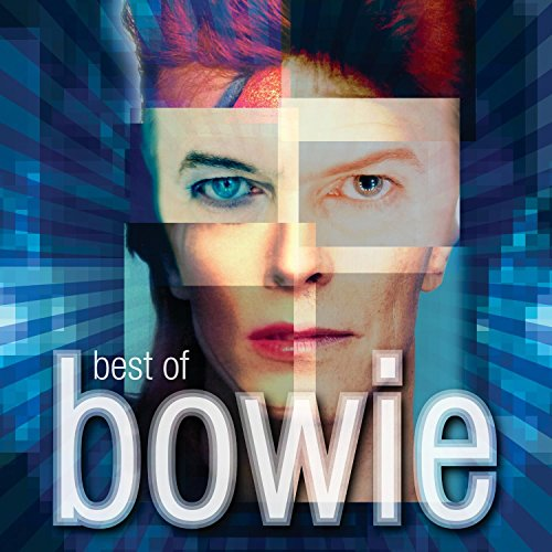 David Bowie - Best of Bowie (CD 2) - Zortam Music