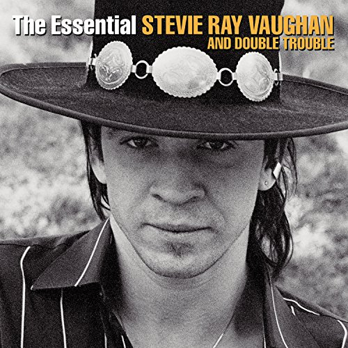 Stevie Ray Vaughan - Essential  (W/7 Live Tracks) - Zortam Music