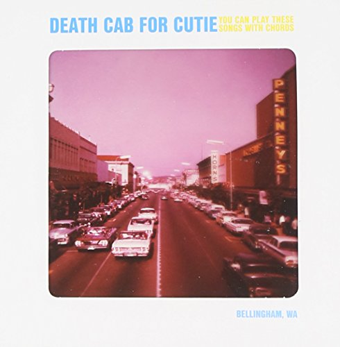 Death Cab For Cutie - You Can Play These Songs With - Zortam Music