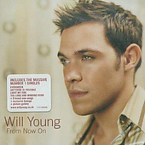 Will Young - Evergreen Lyrics - Lyrics2You