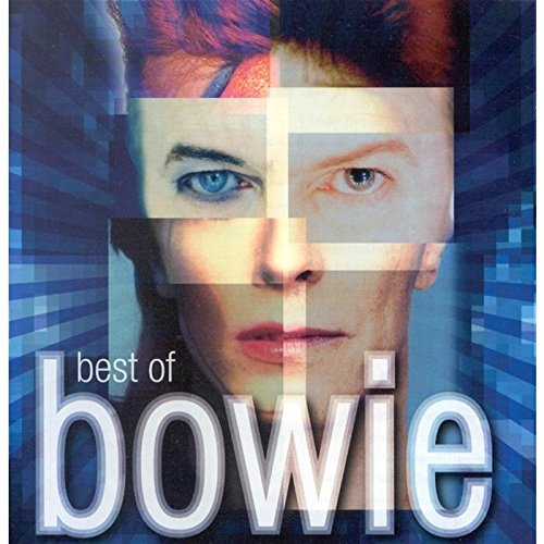 David Bowie - Best Of Bowie [Chile] - Zortam Music