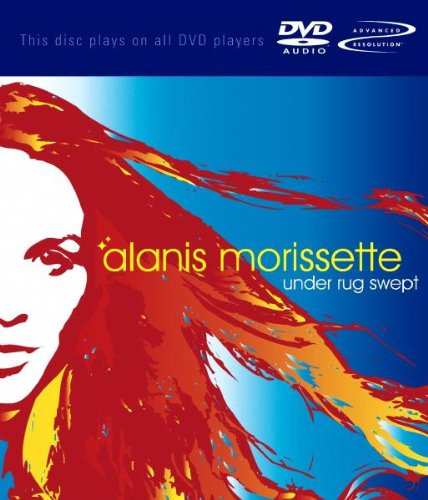 Alanis Morissette - Under Rug Swept [DVD AUDIO] - Lyrics2You
