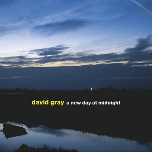 David Gray - New Day at Midnight - Zortam Music