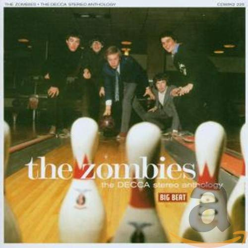 Zombies - Decca Stereo Anthology - Zortam Music