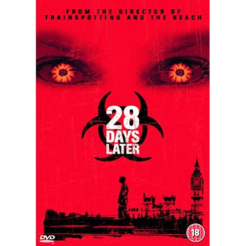 28 Days Later[2002]DvDrip[Eng] BugZ preview 0