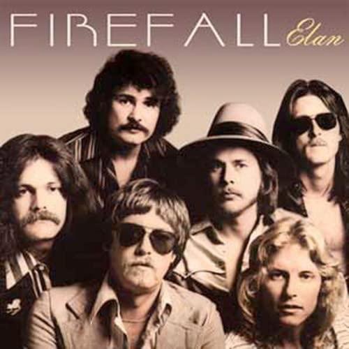 FIREFALL - Elan - Zortam Music
