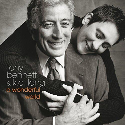 TONY BENNETT - What A Wonderful World Lyrics - Zortam Music