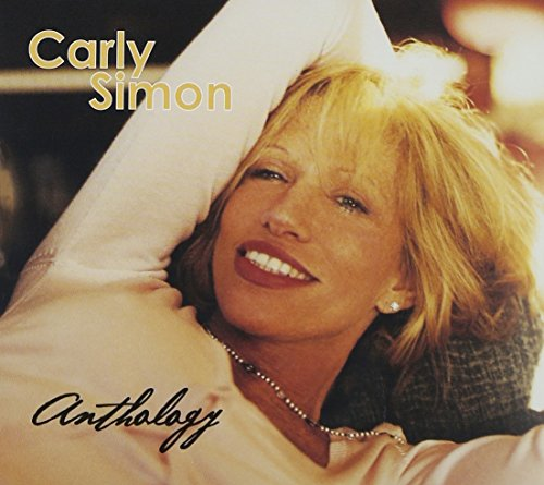 Carly Simon - Anthology - (CD 2) - Zortam Music