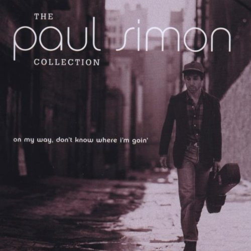 Paul Simon - (Simon & Garfunkel) Collected Works (disc 3) - Zortam Music