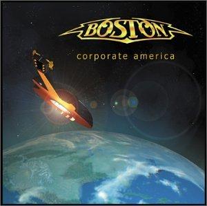 Boston - Corporate America - Zortam Music